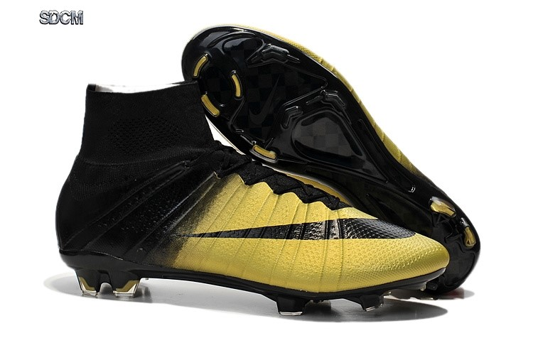 Nike Mercurial Superfly CR7 FG Bronce Migliori